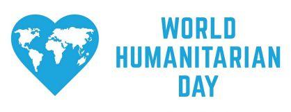 Sebentar Lagi, Rayakan Hari Kemanusiaan Sedunia